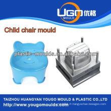 Station de loisirs pour enfants pour enfants, moule en plastique pour injection, moulage de moulures pour chaises