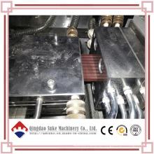 Produktionsextrusionslinie für WPC-Holz-Kunststoff-Bodenplatten