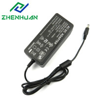 Desktop 21V 2.5A Balance Car Charger Power Adapter