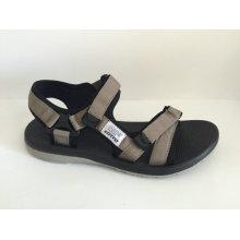Zapatos superiores de la sandalia superior del Web para los hombres