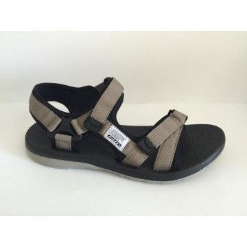 Novos Web Shoes Sandália Superior para Homens