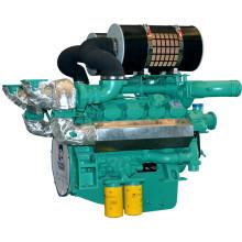 Diesel Generator Use Googol 448kw-504kw 50Hz Power Engine