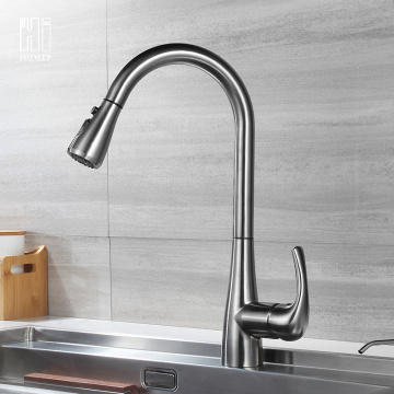 Stainless Steel 304 Kitchen Sink Faucet