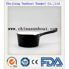 Enamel Non-Stick Milk Pot