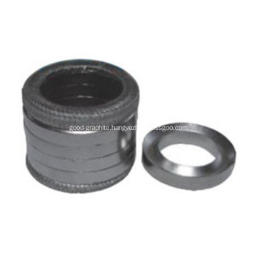 Chemical Stability Graphite Packing Ring
