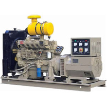 Weichai Diesel Generator setzt China Motor