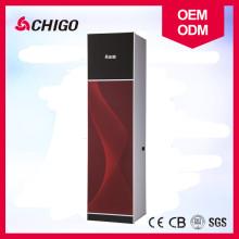 Meistverkaufte fabrik preis 9kw 18kw luftquelle r410a dc wechselrichter evi kompressor China Hersteller