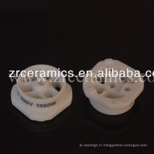 Céramiques électriques industrielles