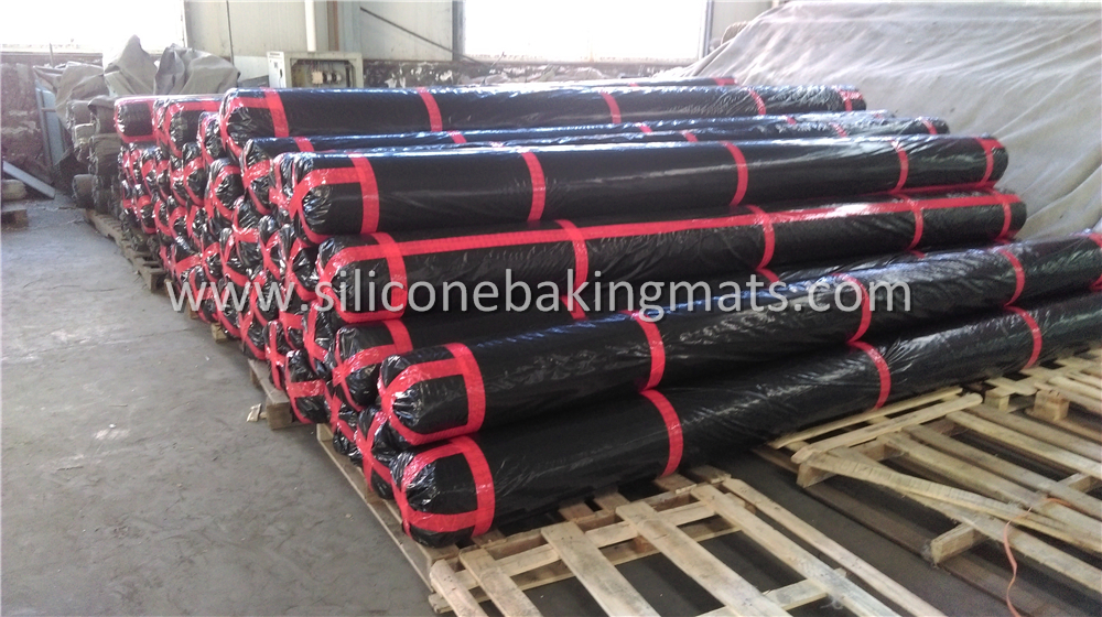 Polyester Pet Geogrids