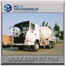 Sinotruck HOWO 6X4 10m3 12m3 Cement Concrete Mixer Truck