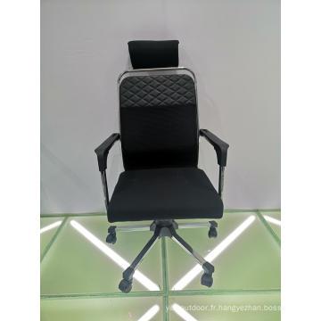 Chaise directeur pour mobilier de bureau