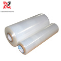 Film rétractable en plastique extensible Lldpe Pallet Wrap