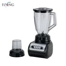Kitchen Black Electric 1.5L Plastic Cup Blender 2020