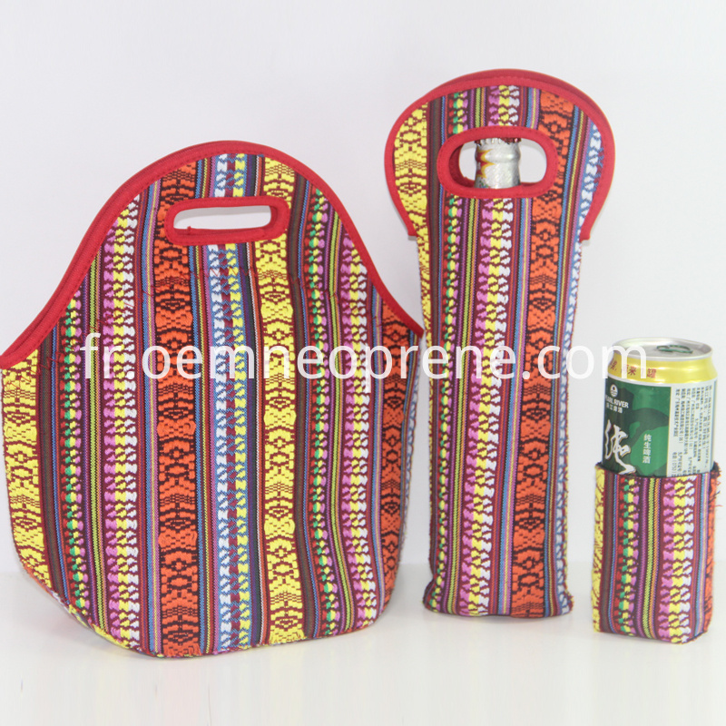 Lunch bag set