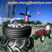 pneus de trator 8.3-20-8PR (R-1) 12.4-28 14.9-24