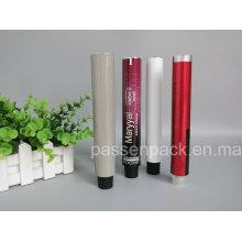 Aluminium Haarfarbe Dye Tube für kosmetische Verpackungen (PPC-AT-049)