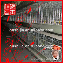 broiler battery cage(manufactory)