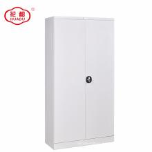 2018 hot sale cheap price 2 doors metal steel storage cabinet