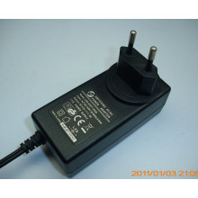 5V4a 24V1000mA Swtching Netzteiladapter