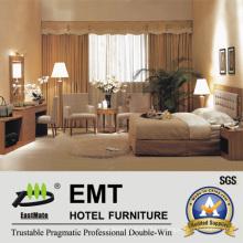 Роскошный набор для спальни в спальне (EMT-A0668)