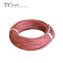 AWM ul3530 silicone rubber insulation electrical wire ul 3530