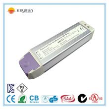 Triac (Phase) dimmbare Konstantspannungs-LED-Treiber 30W 12V