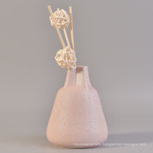Home Decoration Aroma Reed Ceramic Diffuser Bottles