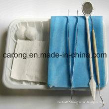 Disposable Dental Instrument 3 Parts