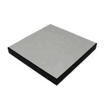 waterproof 12mm 1400 density compact fiberboard for locker and toilet partition