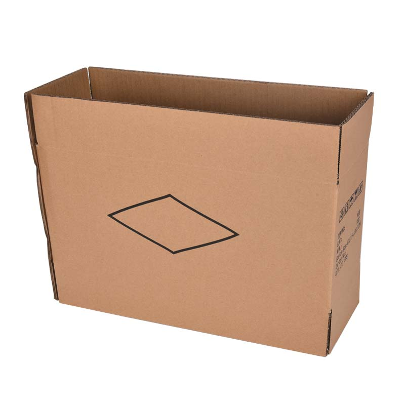 logistics packaging cartons