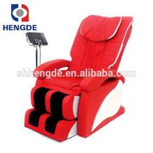 Cadeira de massagem tipo auto almofada de massagem shiatsu HD-7004