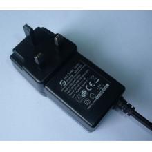 EU / UK / Us Plug 12V 2A (2000mA) adaptateur secteur