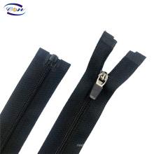 # 3 #5 Manufacturer custom logo nylon zipper with high quality
