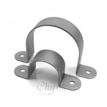 Collier de tuyau en acier de haute qualité adapté aux besoins du client