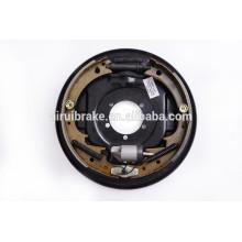 hydraulic drum brake -12 inch hydraulic drum brake for camper trailer