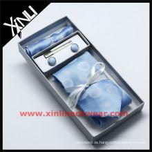 Neueste Krawatte Geschenkbox