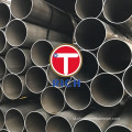 4130 ERW Carbon dan Alloy Steel Mechanical Tubing