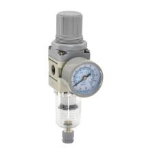 Tratamiento de la fuente del filtro de aire del regulador de aire de alta presión