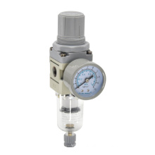 High Pressure Air Regulator Air Filter Source Treatment