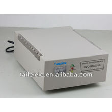 electric power stabilizer for lcd tv SVC-S High accuracy full-automatic ac 1.5kva SVC-S1500VA