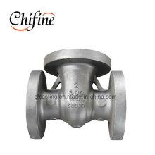 OEM y recambios de válvula de acero de aleación personalizada