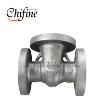 OEM et pièces de rechange adaptées aux besoins du client de valve d'acier allié