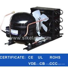 Condensador de hilo de acero Serie Adw