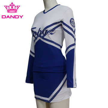 Στολές Royal Blue Varsity Cheerleading