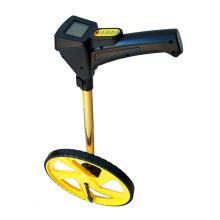 Long Distance Surveying Instrument Digital Meter Measuring Wheel