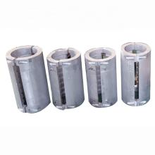 Faixa de aquecimento de cerâmica de cilindro de parafuso para máquina de extrusão