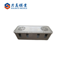 Plastic injection TV battery case mould/mold,Plastic storage battery case mold, Plastic battery box mould