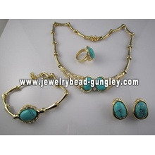 African fashion jewelry sets