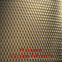 Hochwertiges Gold Mesh / reine au Mesh Reinheit in 99,99% ---- 30 Jahre Fabrik Lieferant