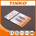 1.5v aaa R03P carbon zinc battery in good quality